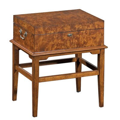 Et Cetera End Table