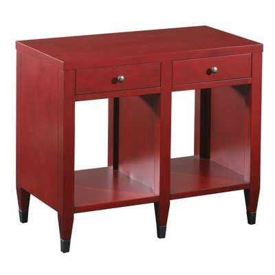 Et Cetera End Table Finish: Sunrise