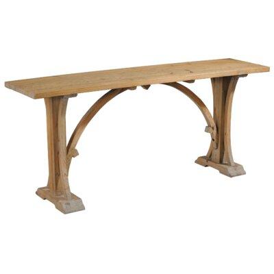 Reual James Sag Harbor Console Table