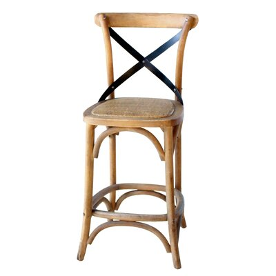 Pinehurst 23.5 Bar Stool (Set of 2)
