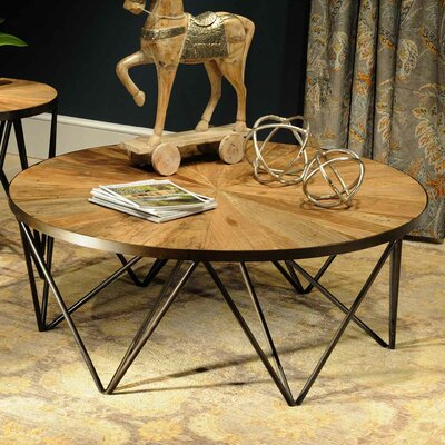 Flatiron Coffee Table