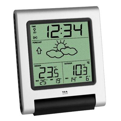 Funkwetterstation Spectro | Baumarkt > Heizung und Klima > Klimageräte | TFA Dostmann