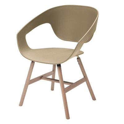 Vad Barrel Chair Color: Sand
