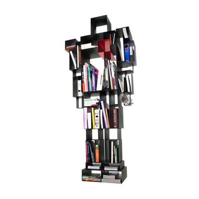 RoboAccent Shelves Bookcase 8634 Product Photo