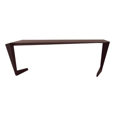 N7 Dinning Table Finish Bronze