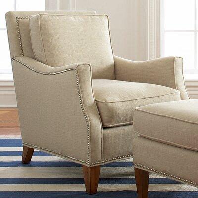 Haynes Armchair with Nailheads
