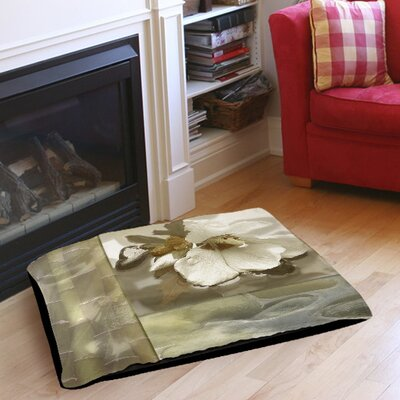 "Natural Elements 2 Indoor/Outdoor Pet Bed Size: 50"" L x 40"" W"