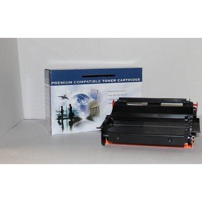 Lexmark 12A6765 (T620) Reman Toner Cartridge, 30,000PY, Black