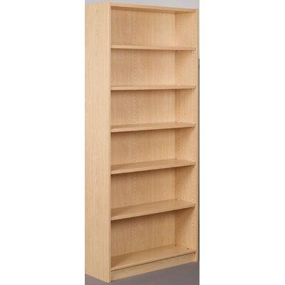 Library Starter Single Face Shelf 84