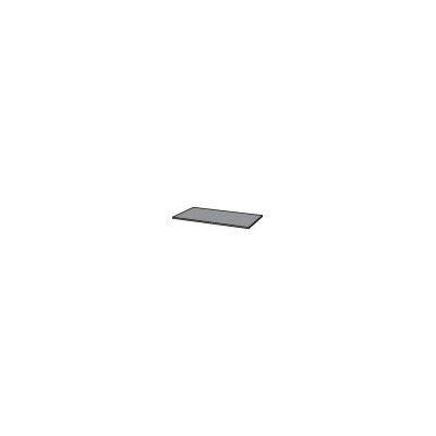 Science 0.75 H x 55 W Desk Epoxy Worksurface Top
