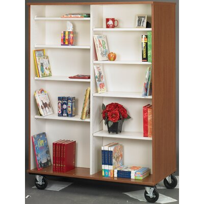 Info about Double Sided Oversized Set Bookcase Product Photo