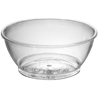 Savvi Serve 6 Oz. Dessert-Style Bowl (240 Pack) 312
