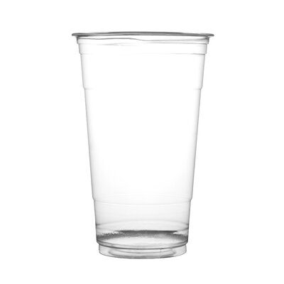 Super Sips Clear 32 Oz. Cup 3132115
