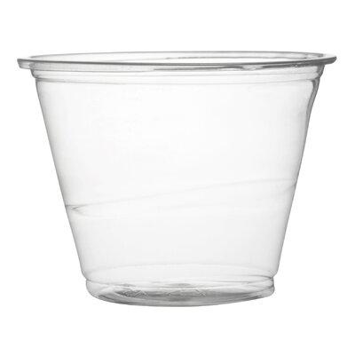 Super Sips 9 Oz. Squat Drinking/Dessert Cup 310992