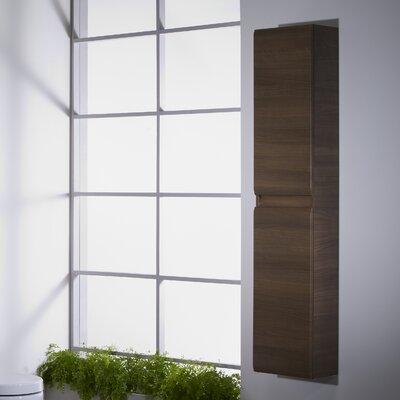 Tavistock Groove 140 x 30cm Wall Mounted Storage Unit