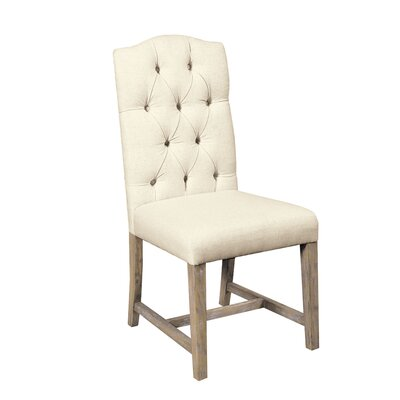 Hobart Zoie Side Chair (Set of 2)