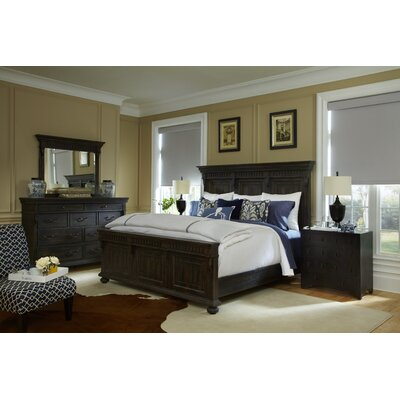 Wynter Panel Customizable Bedroom Set