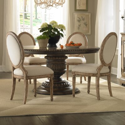 Hobart 5 Piece Dining Set