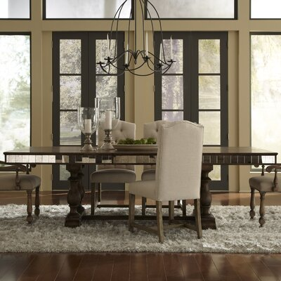 Hobart 7 Piece Dining Set