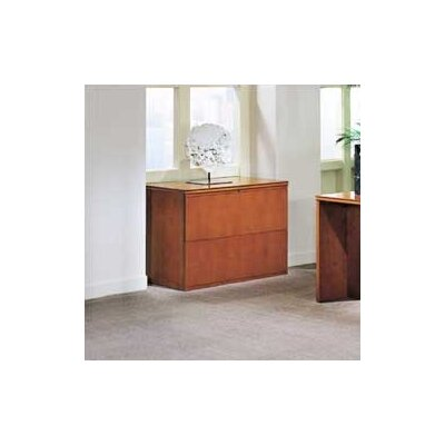 Forte 2-Drawer File Finish: Honey Cherry Product Image 851