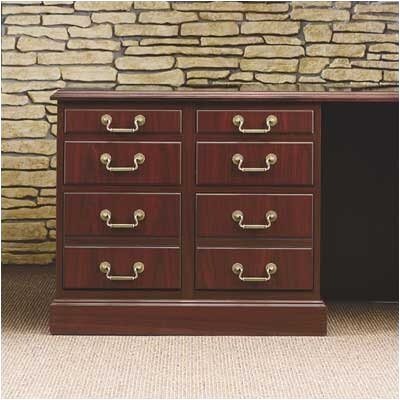 Bedford 8 Drawer Dresser