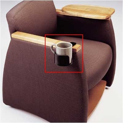 Genesis  Cup Holder CH