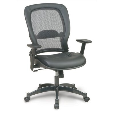 Nexstep Mesh Desk Chair 441 Product Picture