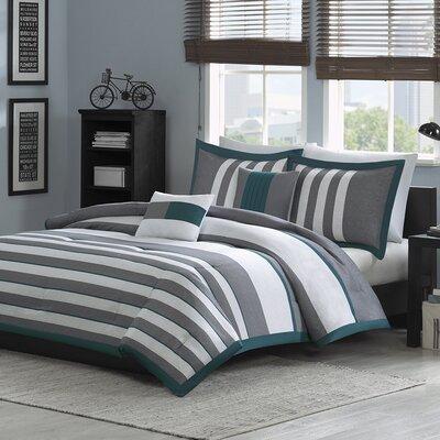 Sven Comforter Set Size: Twin