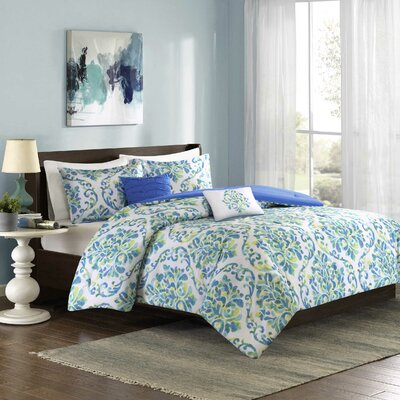 Ari Comforter Set Size: Twin / Twin XL