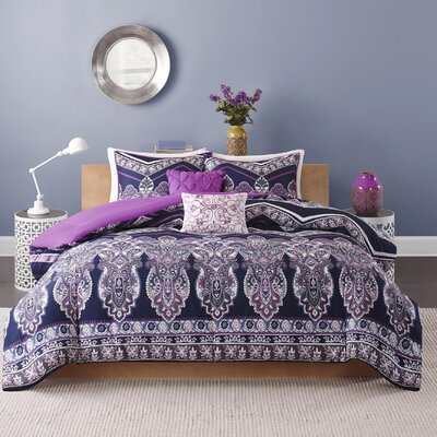 Adley Comforter Set Size: Twin / Twin XL
