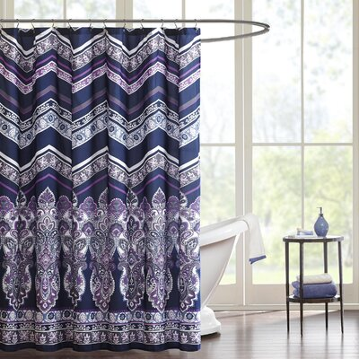 Dede Shower Curtain