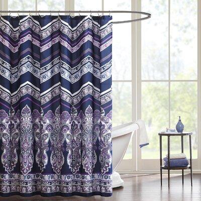 Adley Shower Curtain