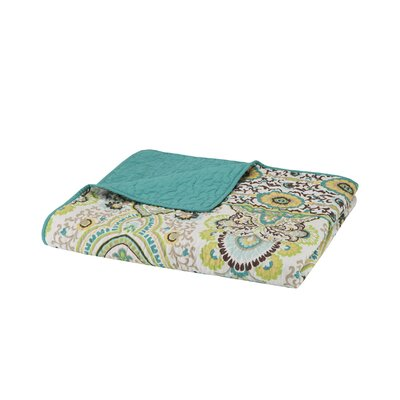 Calderdale Oversized Quilted Throw