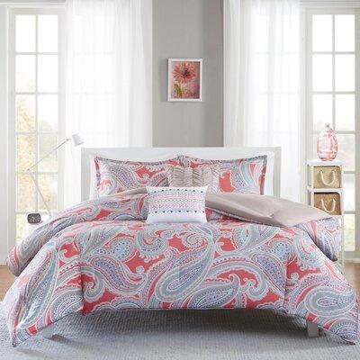 Paola Comforter Set Size: Twin/TXL