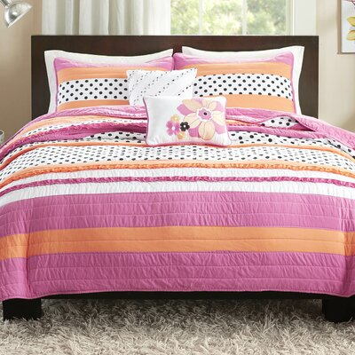 Harper Coverlet Set Size: Twin / Twin XL