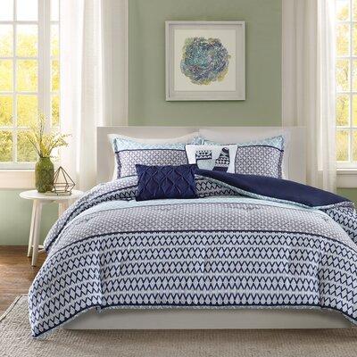 Celeste Comforter Set Size: Full/Queen