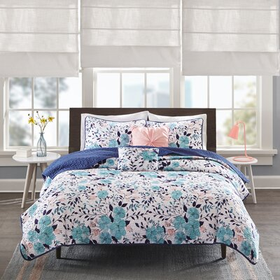 Delle Coverlet Set Size: Twin/Twin XL