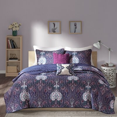 Giselle Coverlet Set Size: Full/Queen