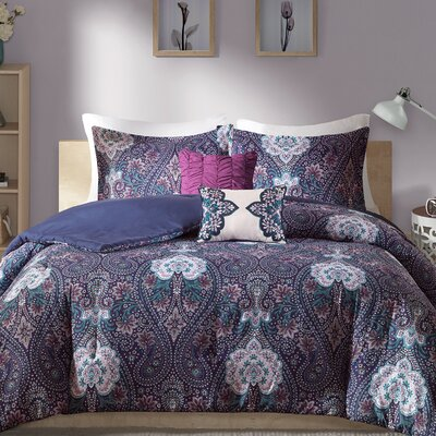 Giselle Comforter Set Size: Twin/Twin XL