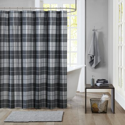 Bryce Shower Curtain