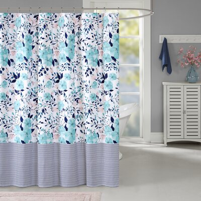 Delle Shower Curtain