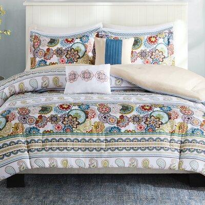 Tamira Comforter Set Size: Twin/Twin XL