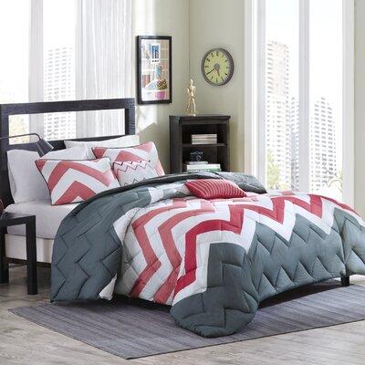 Jamie Comforter Set Size: Full/Queen