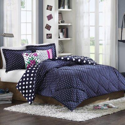 Josie Comforter Set Size: Full/Queen