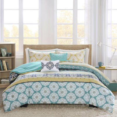 Bickford Comforter Set Size: Full/Queen