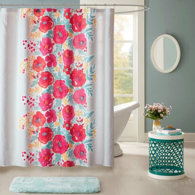 Elodie Shower Curtain
