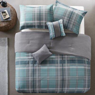 Harold Comforter Set Size: Twin/Twin XL