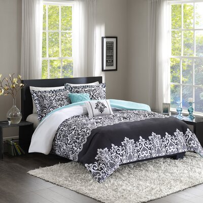Nyla Duvet Set Size: Twin/Twin XL