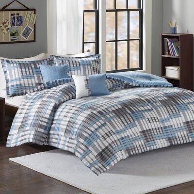 Clara Comforter Set Size: Full/Queen