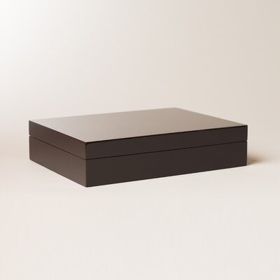 Hives & Honey Coffee Table Box - Color: Chocolate at Sears.com